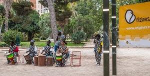 Día de África. Origines